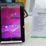 Acer ra mắt mẫu máy tính bảng 7 inch mới