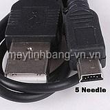 Cable kết nối mini USB