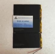 Pin Máy tính bảng Onda V811 ( 3,6 x 66 x 125 mm /4400mAh )