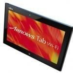 Tablet Windows 8 chống nước mỏng nhất thế giới