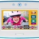 Polaroid giới thiệu máy tính bảng Android 7″ cho trẻ em, giá 150 USD