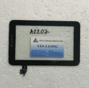Cảm ứng máy tính bảng Lenovo A2207 / A2107