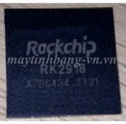 IC Rockchip RK2918
