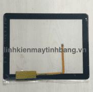 Cảm ứng máy tính bảng NOVO MW7-3G