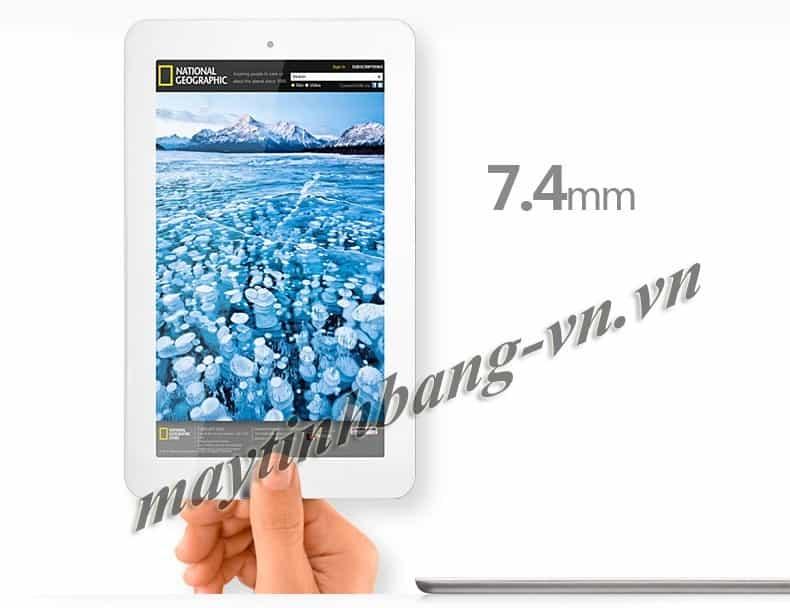 maytinhbang-vn.vn Chuyên cung cấp các loại máy tính bảng chính hãng giá rẻ. - 19