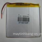 Pin máy tính bảng Teclast P85HD ( 37100100/4000mAh )