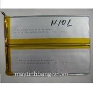Pin máy tính bảng Window N101/8000mAh