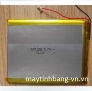 Pin máy tính bảng 4876108/4400mAh (Vi30)