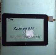Cảm ứng máy tính bảng Kindle fire HD7