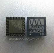 IC nguồn WM8326G