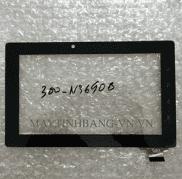 Cảm ứng máy tính bảng 7 inch / N3690B