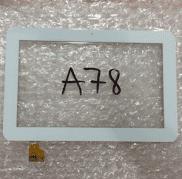 Cảm ứng máy tính bảng AMPE A78 3G