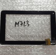 Cảm ứng máy tính bảng AOSON M723