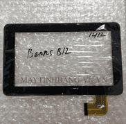 Cảm ứng máy tính bảng BENNS B12