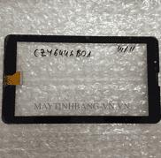 Cảm ứng máy tính bảng 7 inch  CZY6446B01
