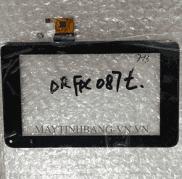 Cảm ứng máy tính bảng 7 inch DR-FPC087