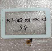 Cảm ứng 751-DR7-003 FPC-C3