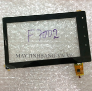 Cảm ứng máy tính bảng CutePad F7002
