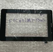 Cảm ứng máy tính bảng  FPC643DR