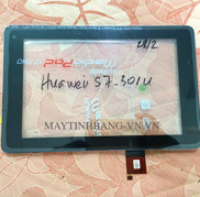 Cảm ứng HUAWEI MediaPad S7-301U