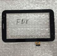 Cảm ứng máy tính bảng iBuy F818 3G