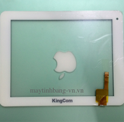 Cảm ứng máy tính bảng KingCom C82