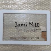 Cảm ứng máy tính bảng Ampe ( Sanei ) N10  A10
