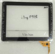 Cảm ứng máy tính bảng iBuy F978