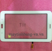 Cảm ứng Samsung galay Tab 3  T111 / T116