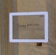 Cảm ứng máy tính bảng Ampe ( Sanei ) A90 N90