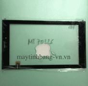 Cảm ứng 7 inch MT70326