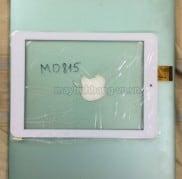 Cảm ứng máy tính bảng KNC MD815 /  YCF0284C