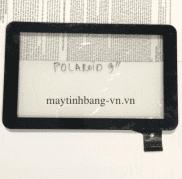 Cảm ứng máy tính bảng POLAROID 9″