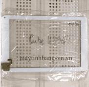 Cảm ứng máy tính bảng Cube U39GT