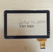 Cảm ứng máy tính bảng CutePad TX-B1070