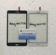 Cảm ứng Samsung Galaxy tab 4 T231