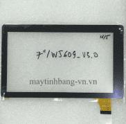 Cảm ứng 7 inch / WJ609