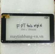 Cảm ứng máy tính bảng FPT tab wifi VI
