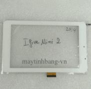 Cảm ứng máy tính bảng ifive mini2
