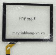 Cảm ứng máy tính bảng POP TABLET 8C