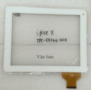 Cảm ứng máy tính bảng iFive X