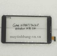 Cảm ứng máy tính bảng Window M80 | Window M82 3G