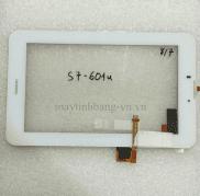 Cảm ứng Huawei Mediapad 7 Vogue 7″ 3G 8Gb (S7-601u)
