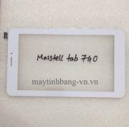 Cảm ứng máy tính bảng Masstel tab 740