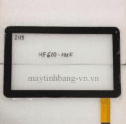 Cảm ứng máy tính bảng 10,1 inch / MF610-101F