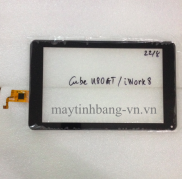 Cảm ứng máy tính bảng Cube U80GT / Iwork8