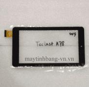 Cảm ứng máy tính bảng Teclast A78 ( 36 chân )