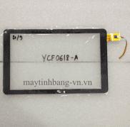 Cảm ứng máy tính bảng 7,85 inch / YCF0618-A