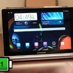 Tablet của hãng nào pin khủng mà giá vẫn 'ngon'?