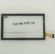 Cảm ứng Novo tab NV7-3G